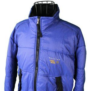 VTG Mountain Hardwear Puffer Jacket